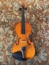 Gliga 1/4 Gliga Maestro violin outfit, 1998
