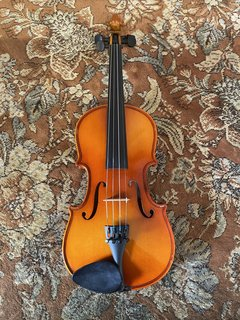 Serafina 1/4 violin outfit, used
