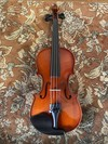 Klaus Mueller Etude 1/4 violin outfit
