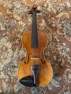 1/4 Scott Cao mod. STV-700 violin outfit, used