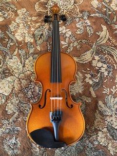 Serafina Serafina DX 1/10 violin with free case, bow, rosin & polish cloth