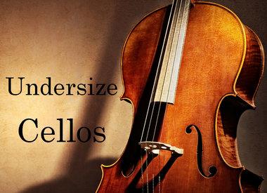 Undersize Cellos