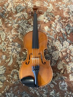 "Used 11"" viola outfit"