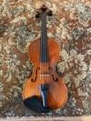 """Franz Junger 12"""" viola outfit, 2009"""