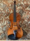 IESTA used 13'' viola outfit, unlabeled