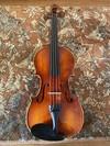 "E.R. Pfretzschner used 14"" viola, 1976"