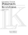 Lauren Keiser Perkinson (Coleridge-Taylor): Blue/s Forms (solo violin) Keiser
