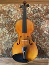 """Fine unlabeled 15.5"""" Chinese viola outfit"""