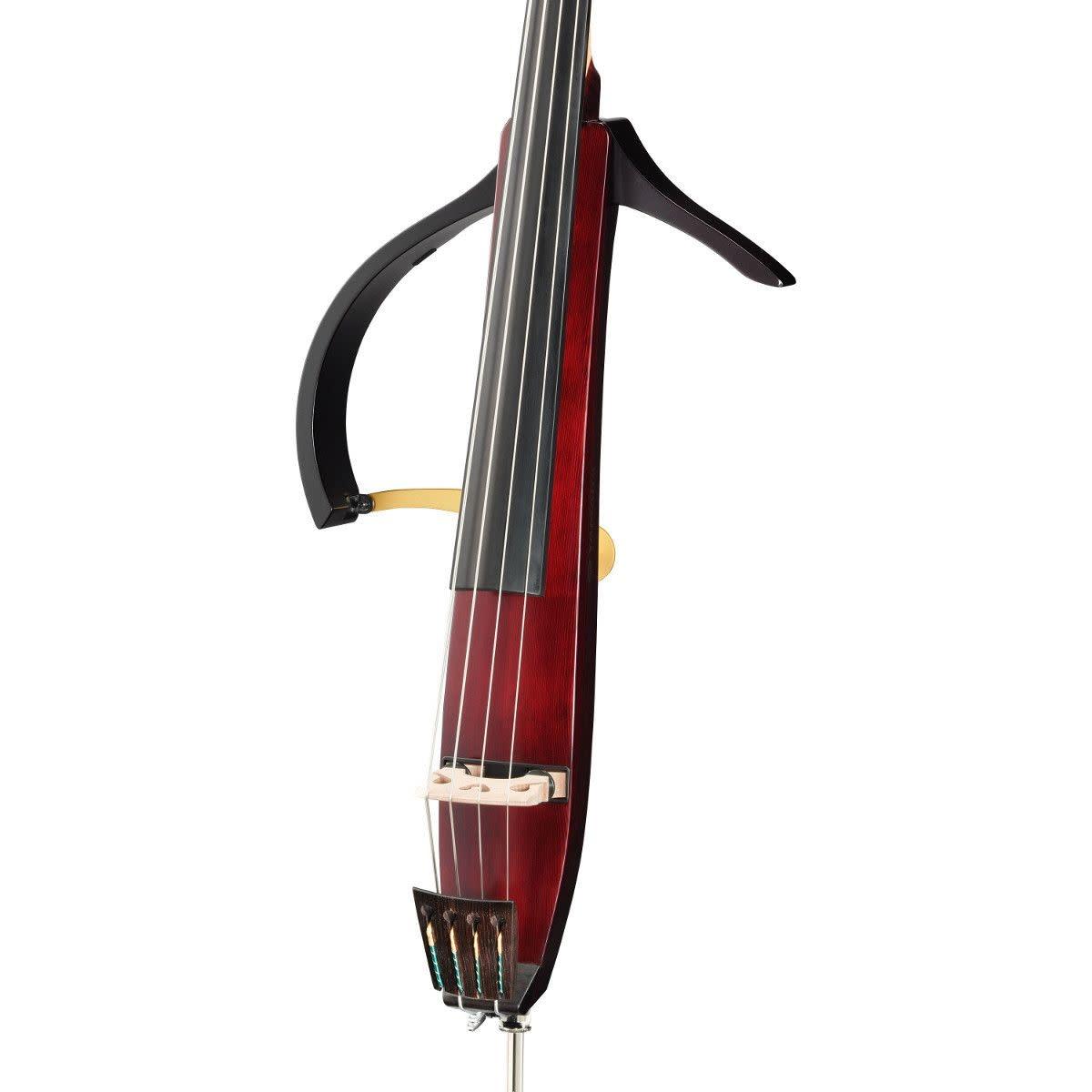 Yamaha Yamaha SLB-200LTD Silent Bass™ Limited Edition PRO, with bag