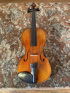 Marco Polo Marco Polo 3/4 deluxe used violin outfit