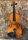 Used Serafina 3/4 violin with free case, bow, rosin & polish cloth (#122)
