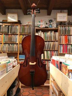 Vivo 1/8 Vivo Etude cello, used