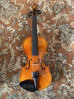 Serafina Used Serafina DX 1/10 violin with free case, bow, rosin & polish cloth (#221) 2020