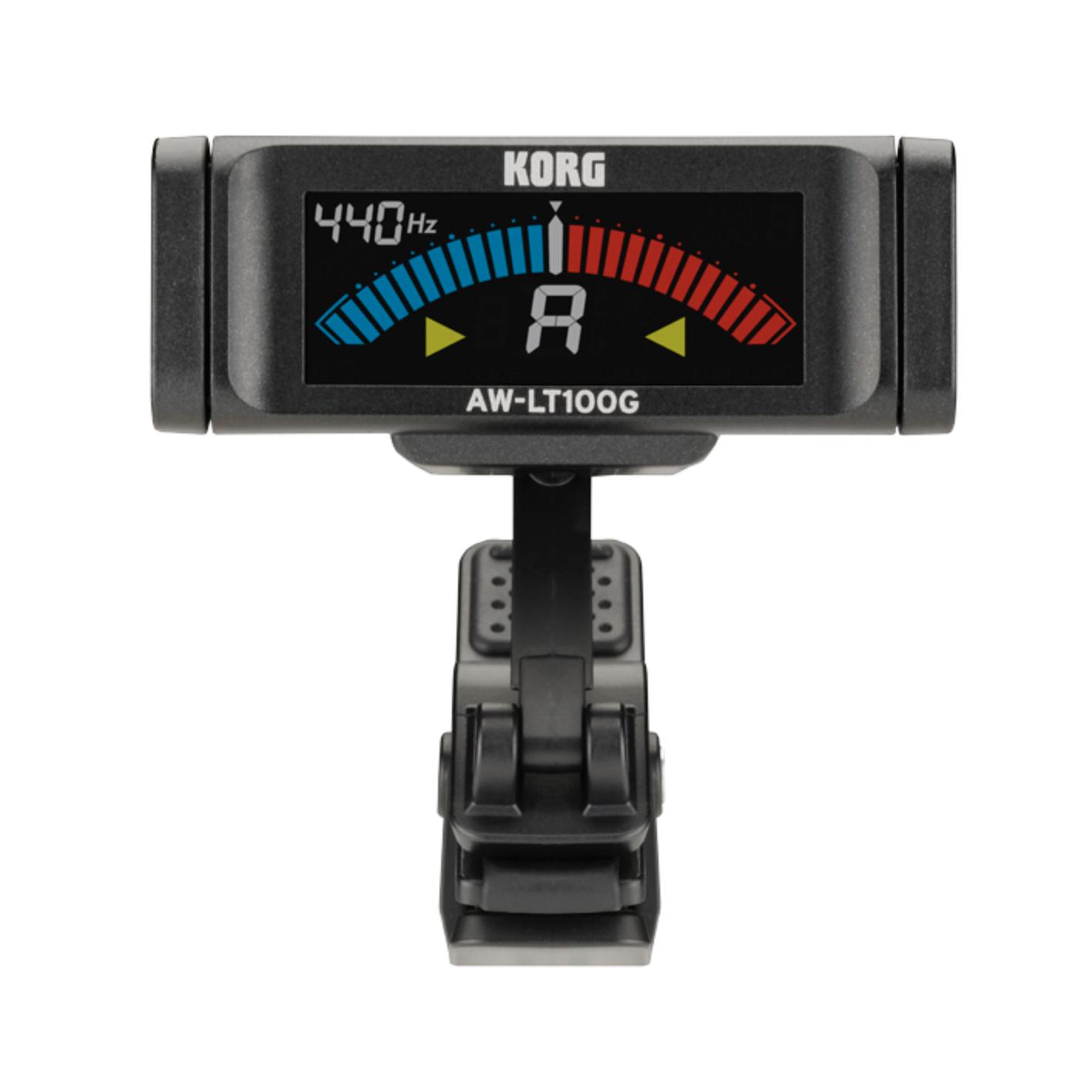 Korg Korg Clip-On Tuner for Multi-Instrument