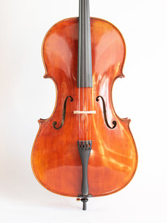 Rudoulf Doetsch 4/4 Guarneri model 701 cello