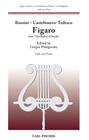 Carl Fischer Rossini (Piatigorsky): Figaro (cello solo) Fischer