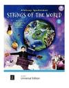 Universal Edition Igudesman: Strings of the World (string quintet) UE
