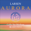 Larsen Larsen Aurora cello string set