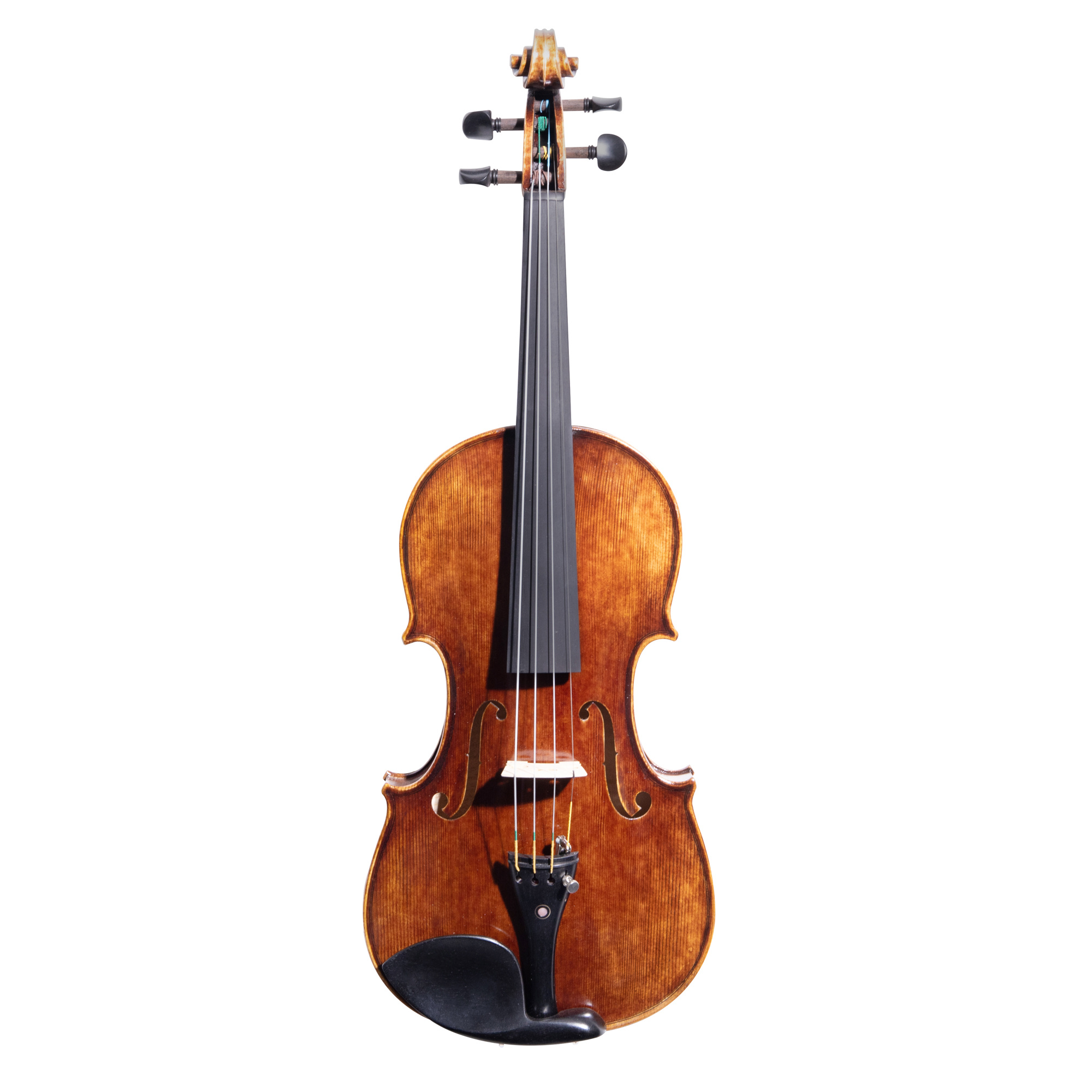 """16"""" Nocturne viola with free case, bow, rosin & polish cloth"""