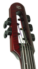 NS Design NS Design WAV4c  4-string electric cello with tripod stand and travel bag,