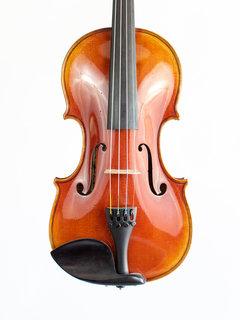 Henri Delille Henri Delille Deluxe, Guadagnini 1757 model violin, Belgium