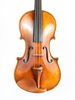 Ming-Jiang Zhu Ming Jiang Zhu model 918 violin, 2009, S918A, European Wood