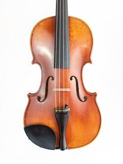 Roderich Paesold violin, 803E, European wood, 2019