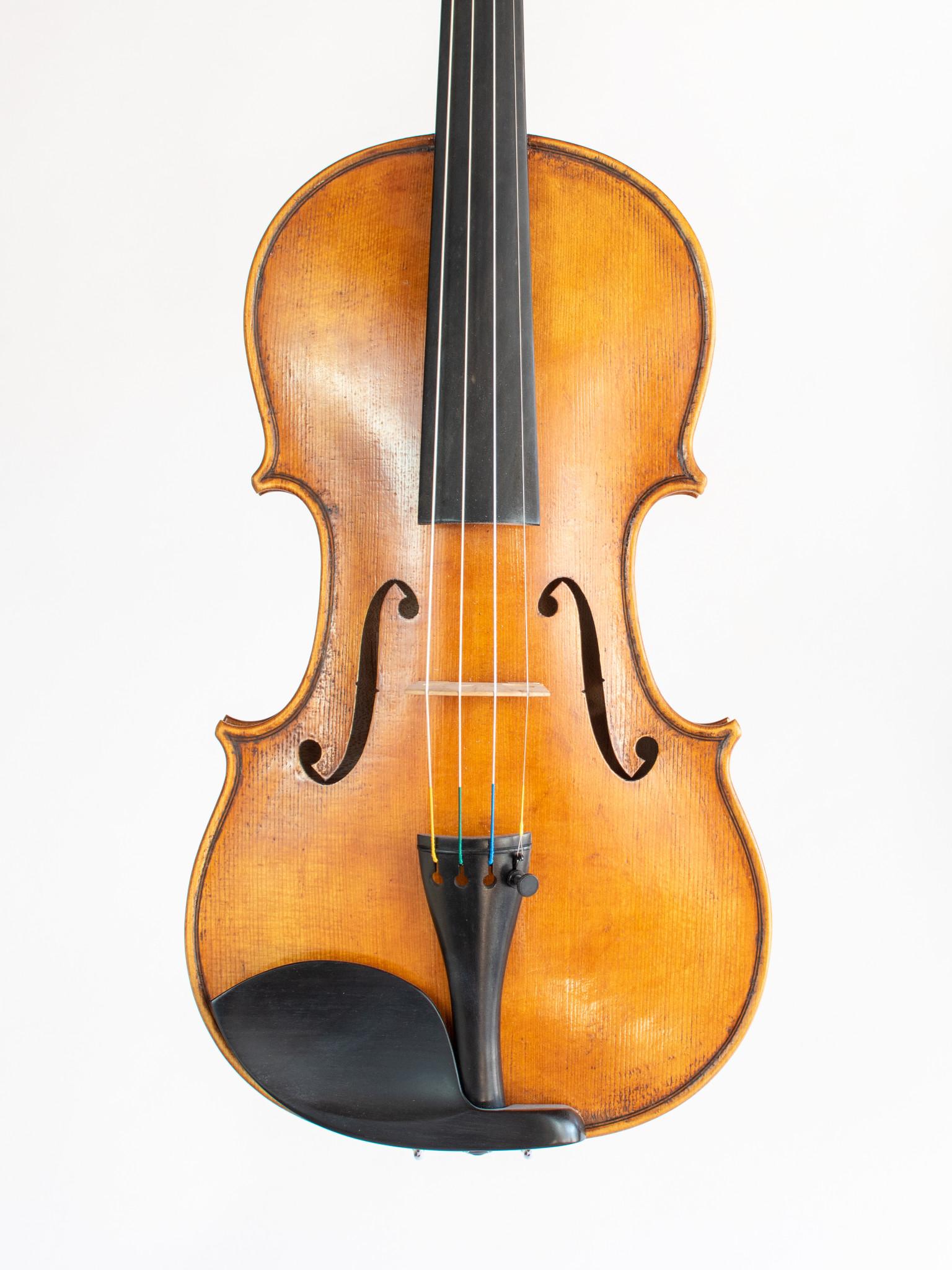 MIRACOLO Studio 4/4 violin, Los Angeles 2019