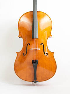 Sam Billings cello, 2021, Los Angeles USA
