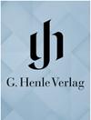 Duport (Gertsch): 21 Etudes for Violoncello (cello and piano) Henle