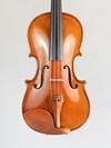 """Bruce McBeth violin, Los Angeles, """"Stile Milanese"""", 2021"""