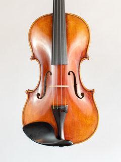 Arcos Brasil Camillo Callegari 4/4 violin, Strad model