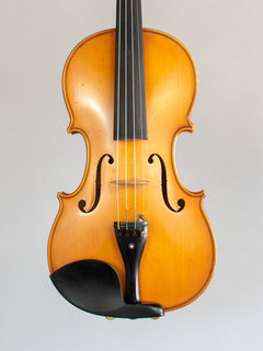 Italian Virgilio Capellini violin, 1968, Cremona, ITALY