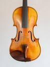 Heinrich Hermann Todt violin, ca 1910, Markneukirchen, GERMANY