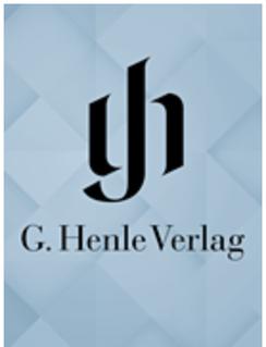 Schumann: Fantasy Pieces Op.88 (piano, cello, violin) Henle