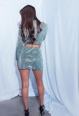 Glitz & Glam Skirt Set
