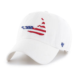 47 Brand 401: 47 Hat Island Flag