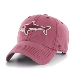 "47 Brand 437: 47 Hat ""Palmetto"" Shark"