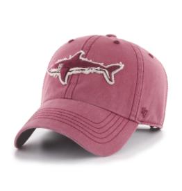 "47 Brand 437: 47 Hat ""Palmetto"" Shark"