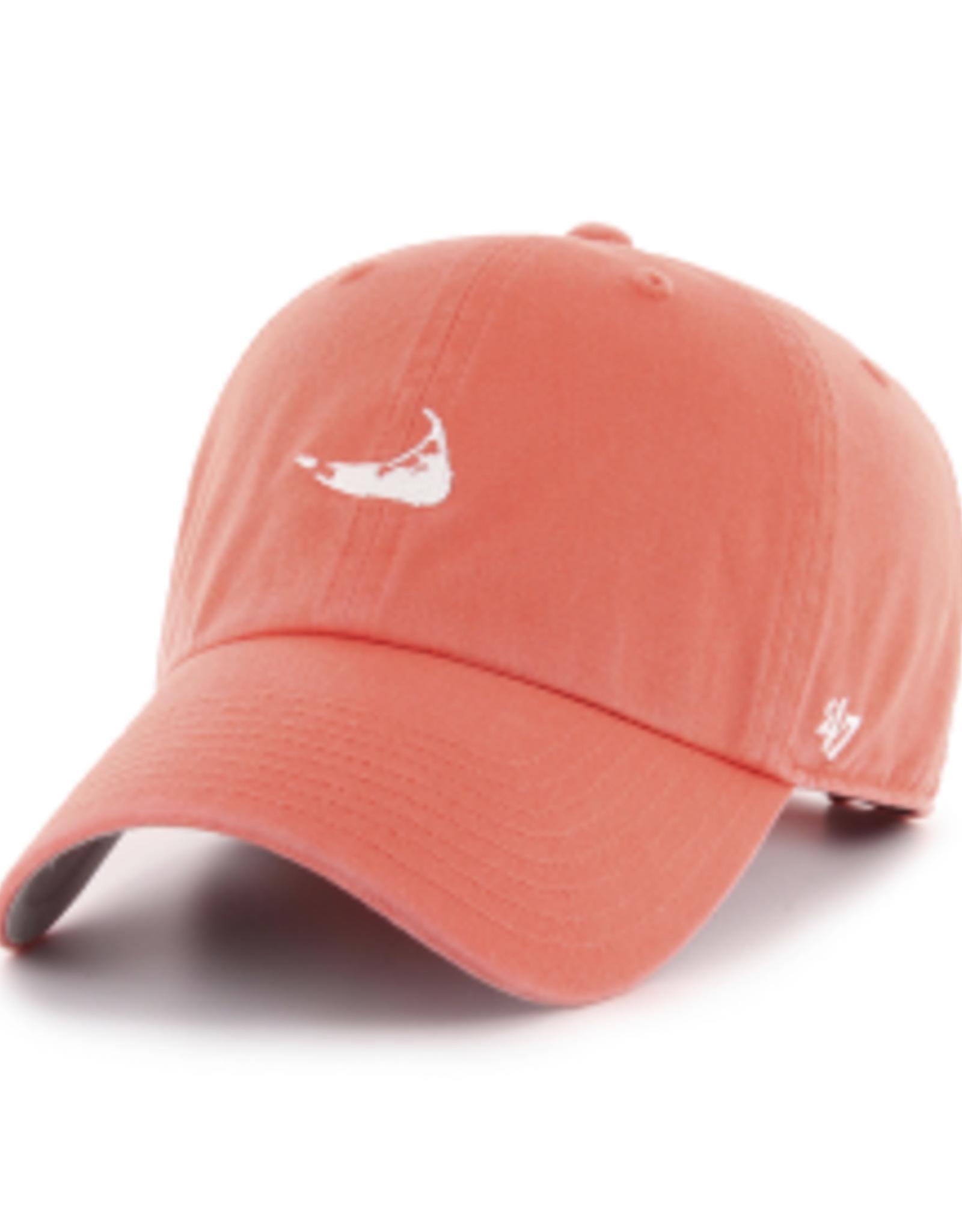 """47 Brand 47 Hat """"Base Runner"""" Island Shape"""