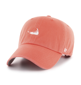 "47 Brand 430: 47 Hat ""Base Runner"" Island Shape"