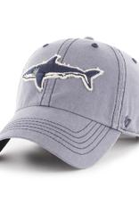 "47 Brand 47 Hat ""Palmetto"" Shark"