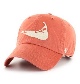 "47 Brand 47 Hat ""Clean Up"" Big Island"