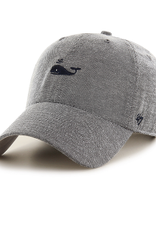 "47 Brand 47 Hat ""Monument"" Happy Whale"