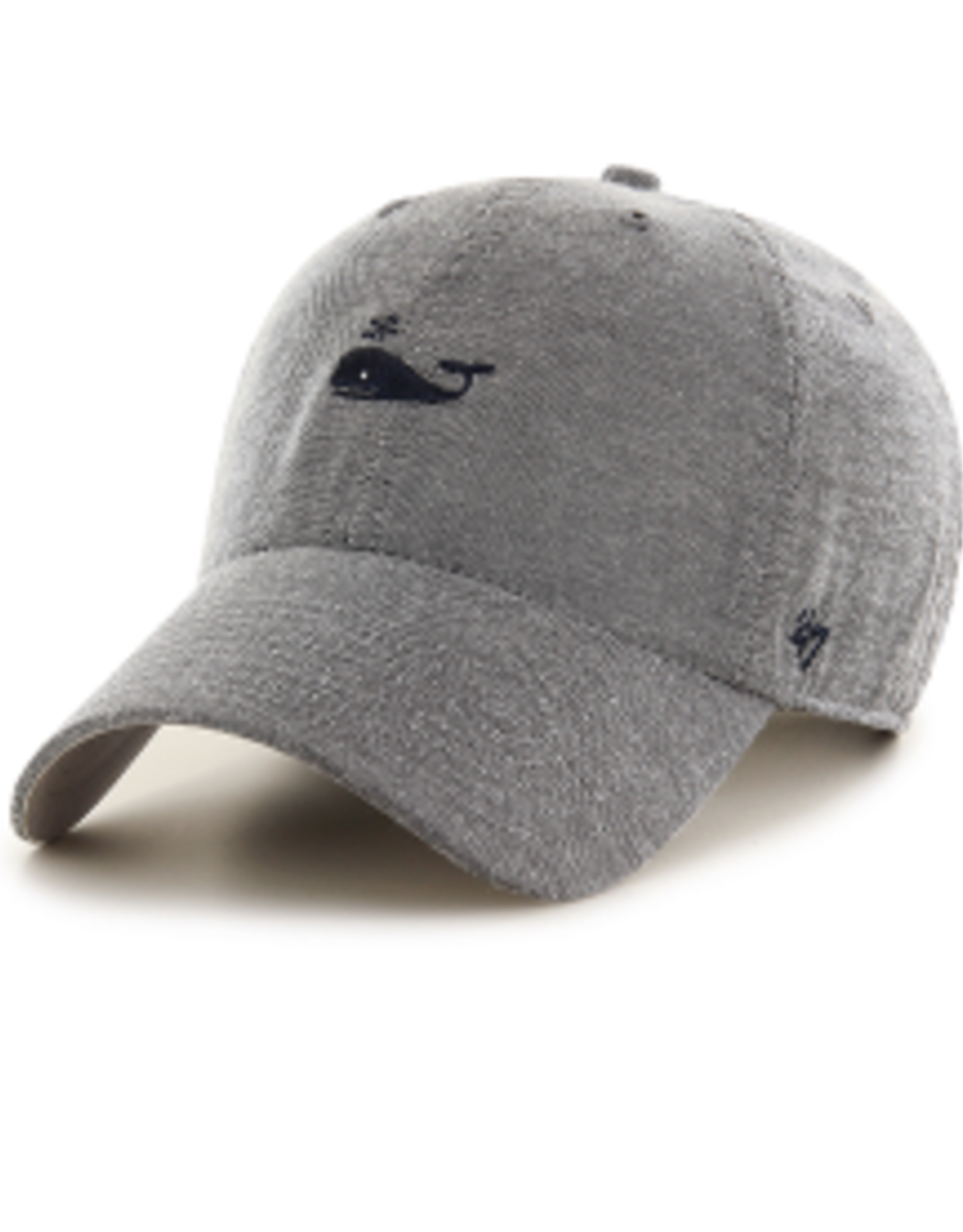 """47 Brand 47 Hat """"Monument"""" Happy Whale"""