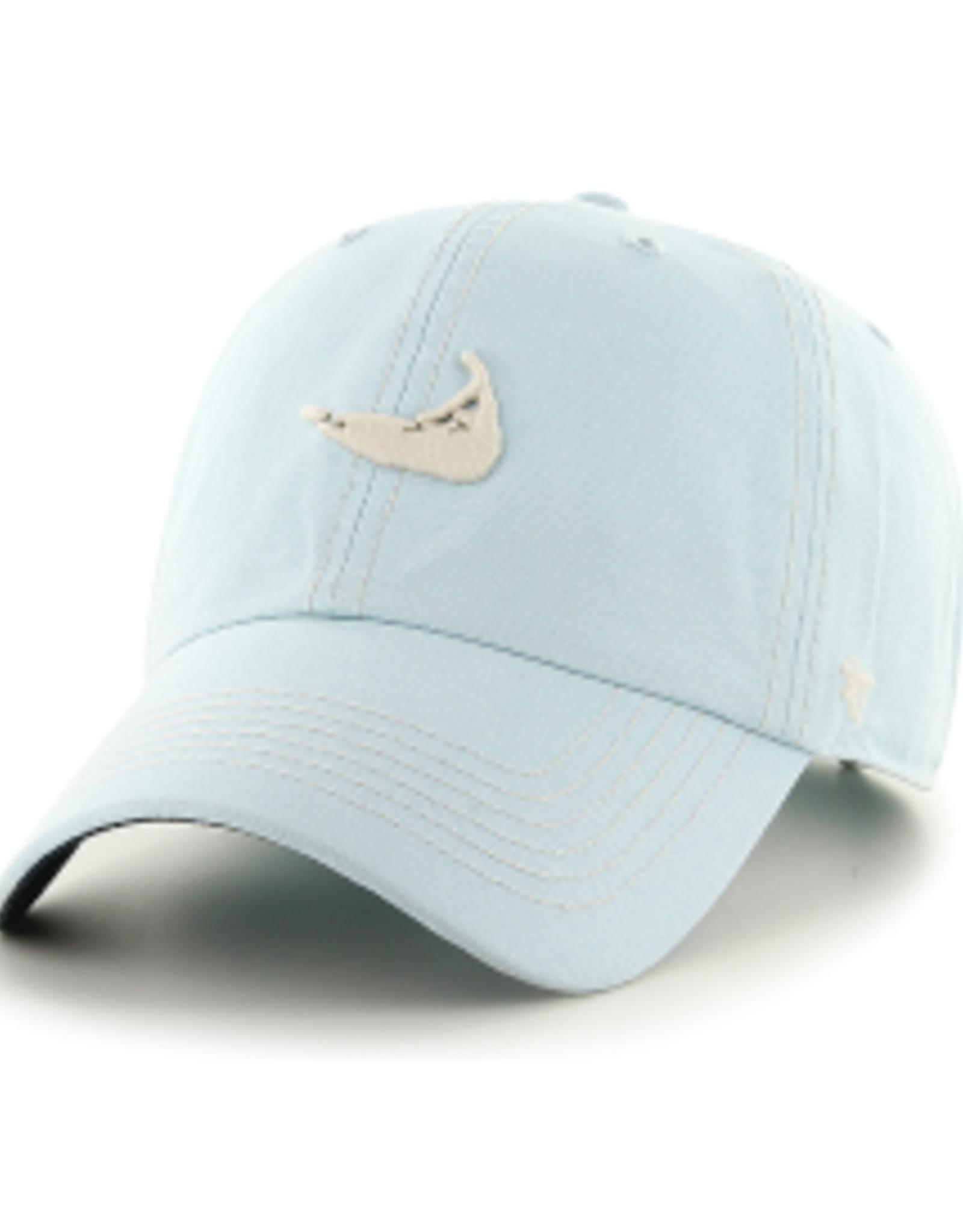 "47 Brand 47 Hat ""Skiff"" Island"