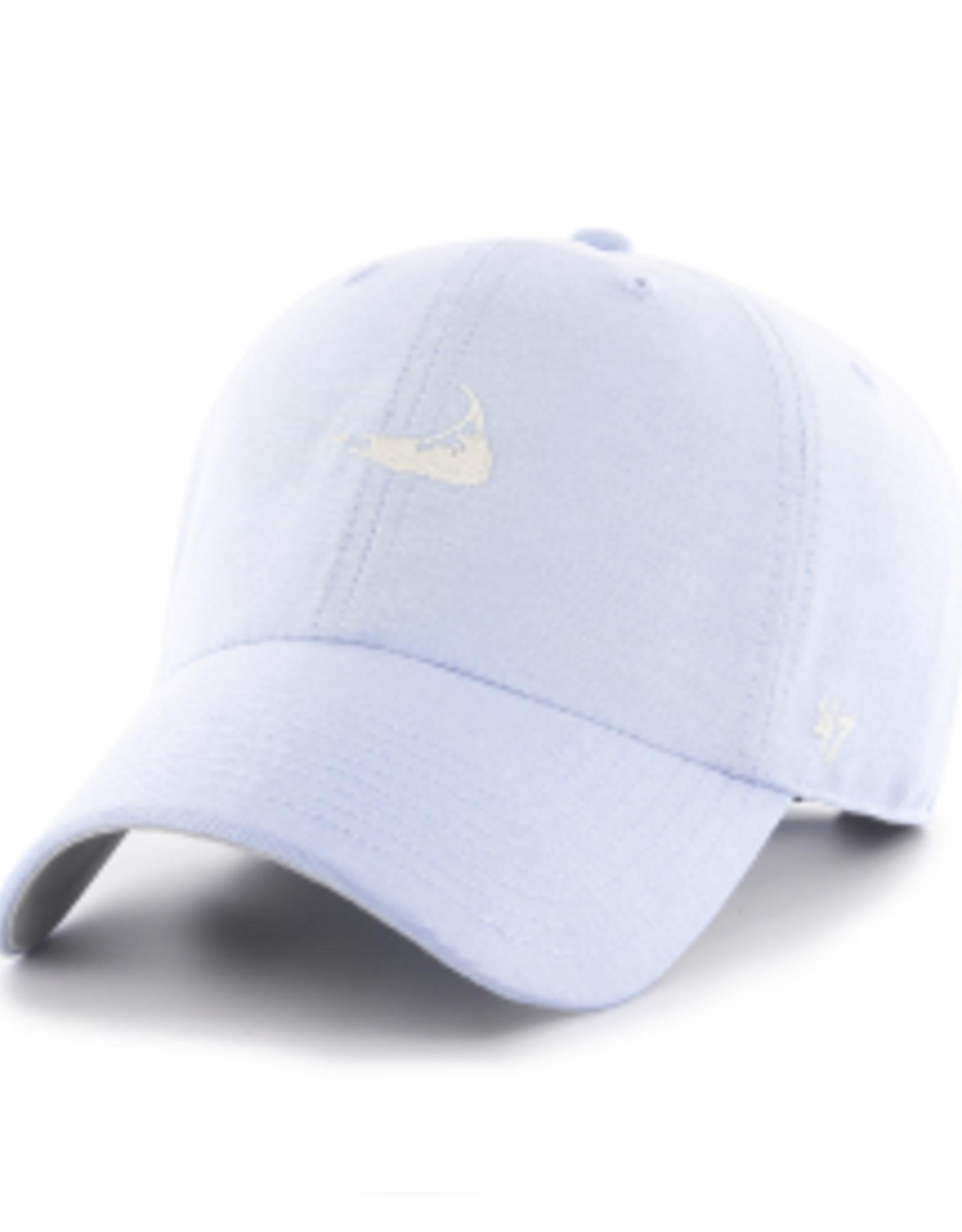 "47 Brand 47 Hat ""Monument"" Island"