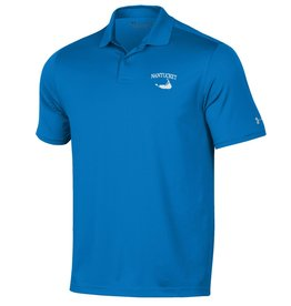 Under Armour 134: UA Mens Polo LC ARC Over Island