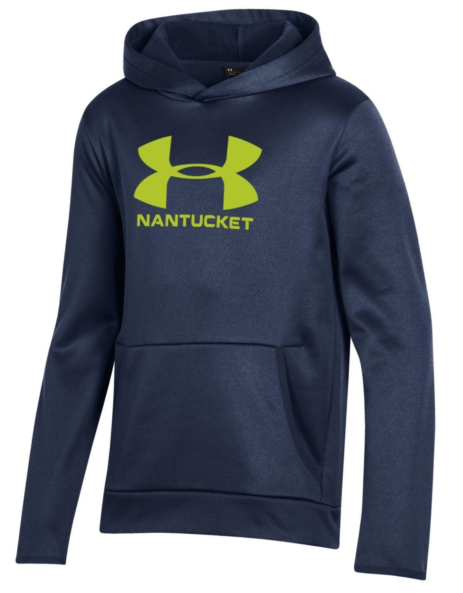 Under Armour UA Youth Pullover Hoodie UA Logo