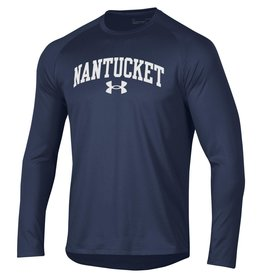 Under Armour 248: UA Unisex Long Sleeve Tee